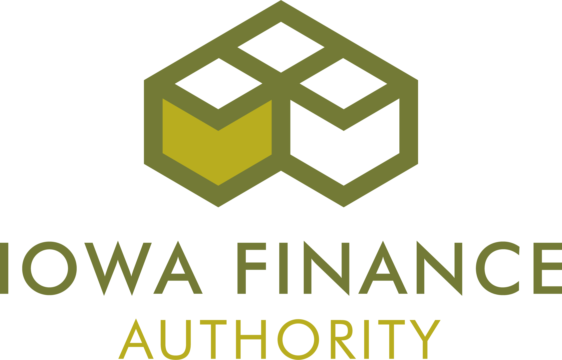 Iowa Finance Authority - Official Seal or Logo