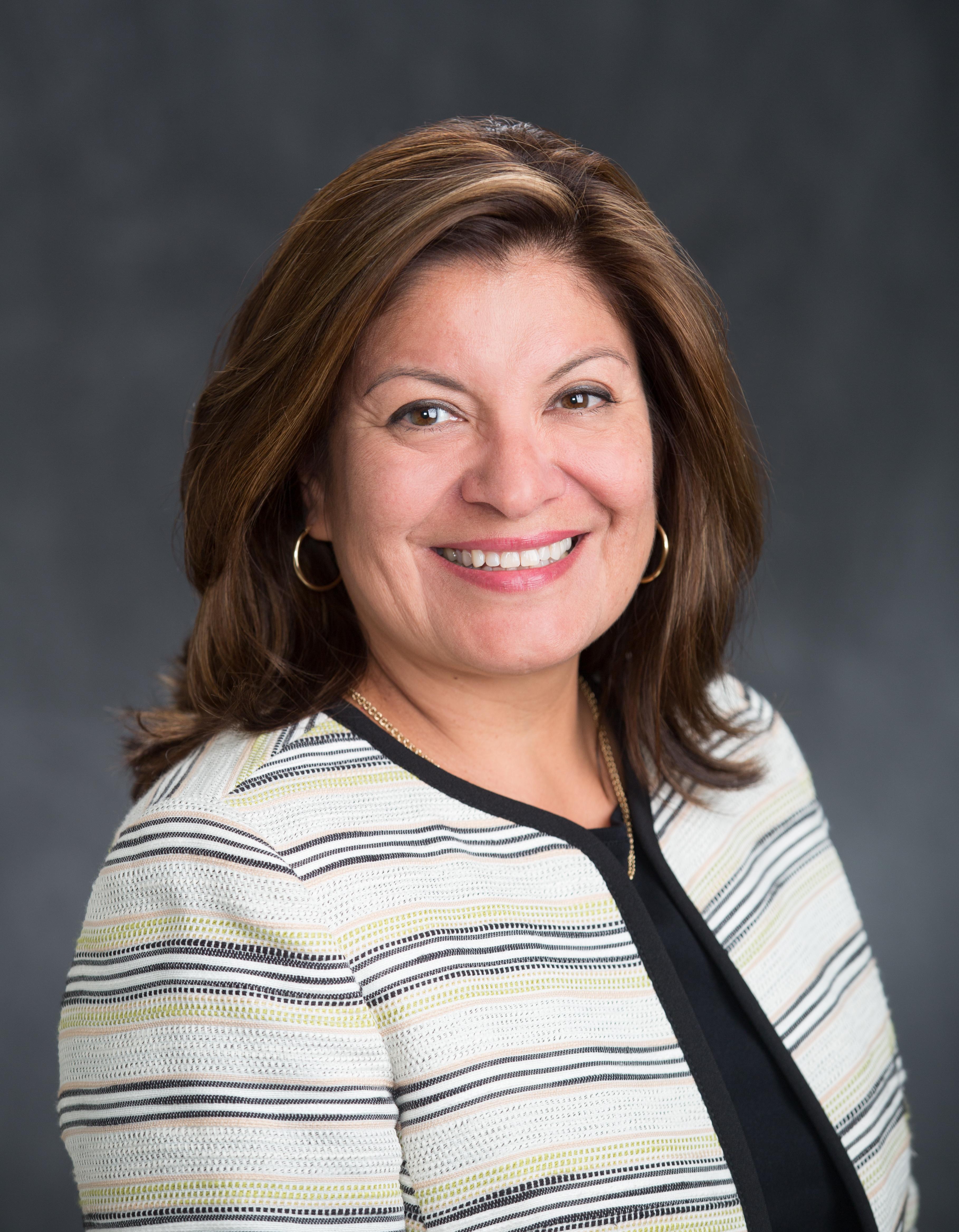 Rebecca Trevino