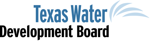 Texas Water Development Board - Official Seal or Logo