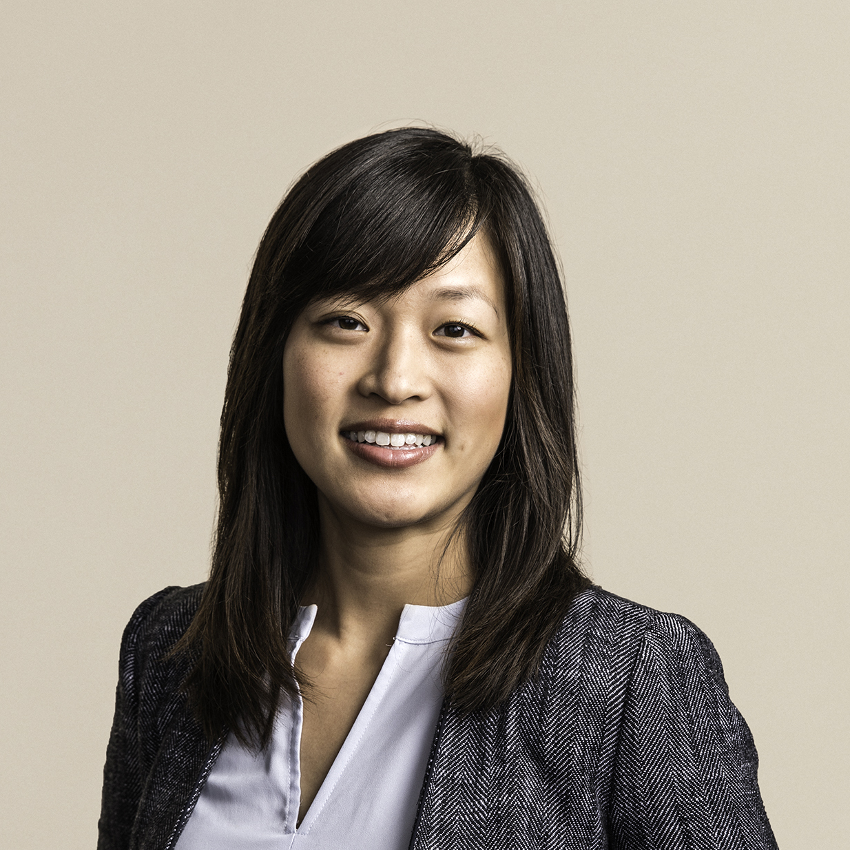 Photo of Christine Choi