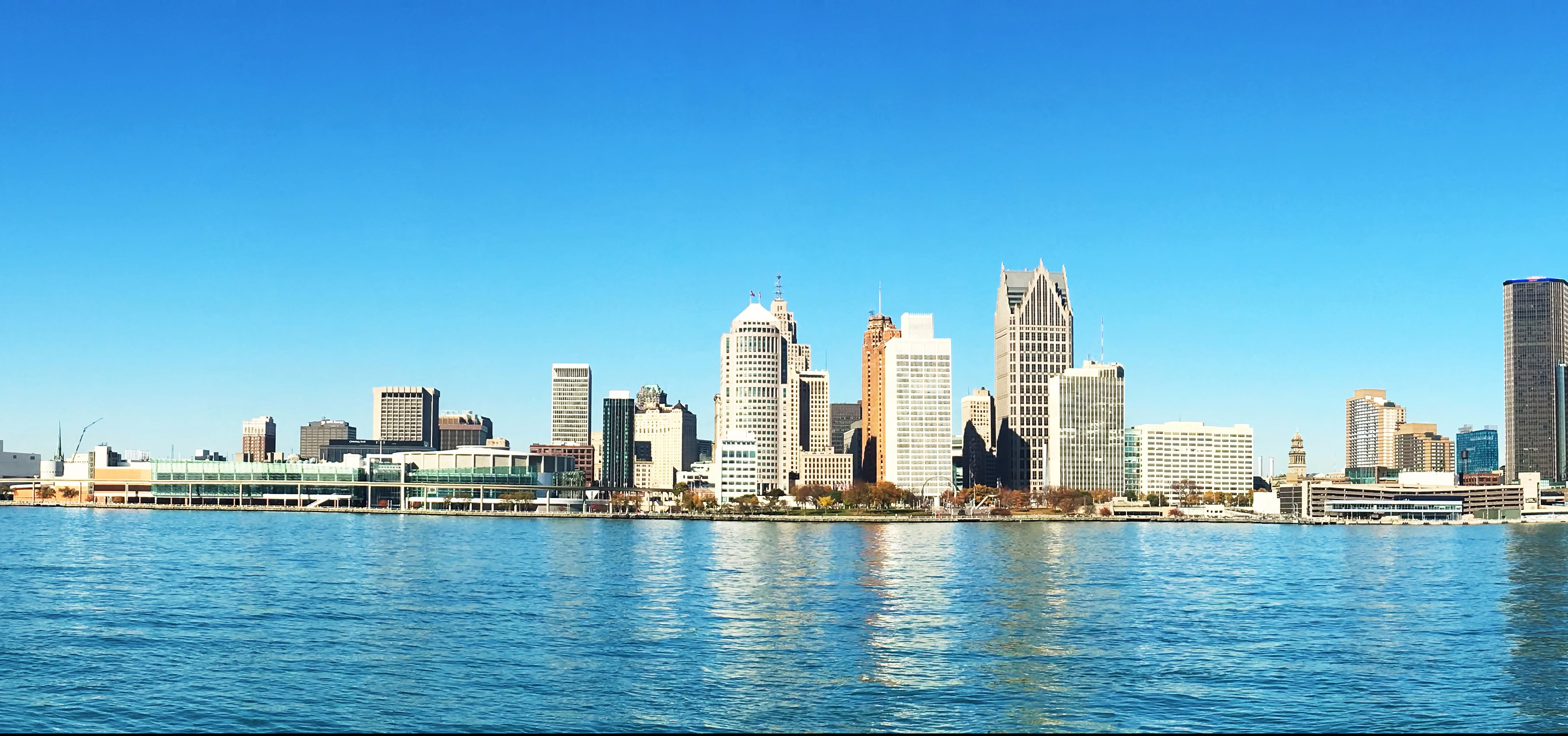 Detroit Investor Relations