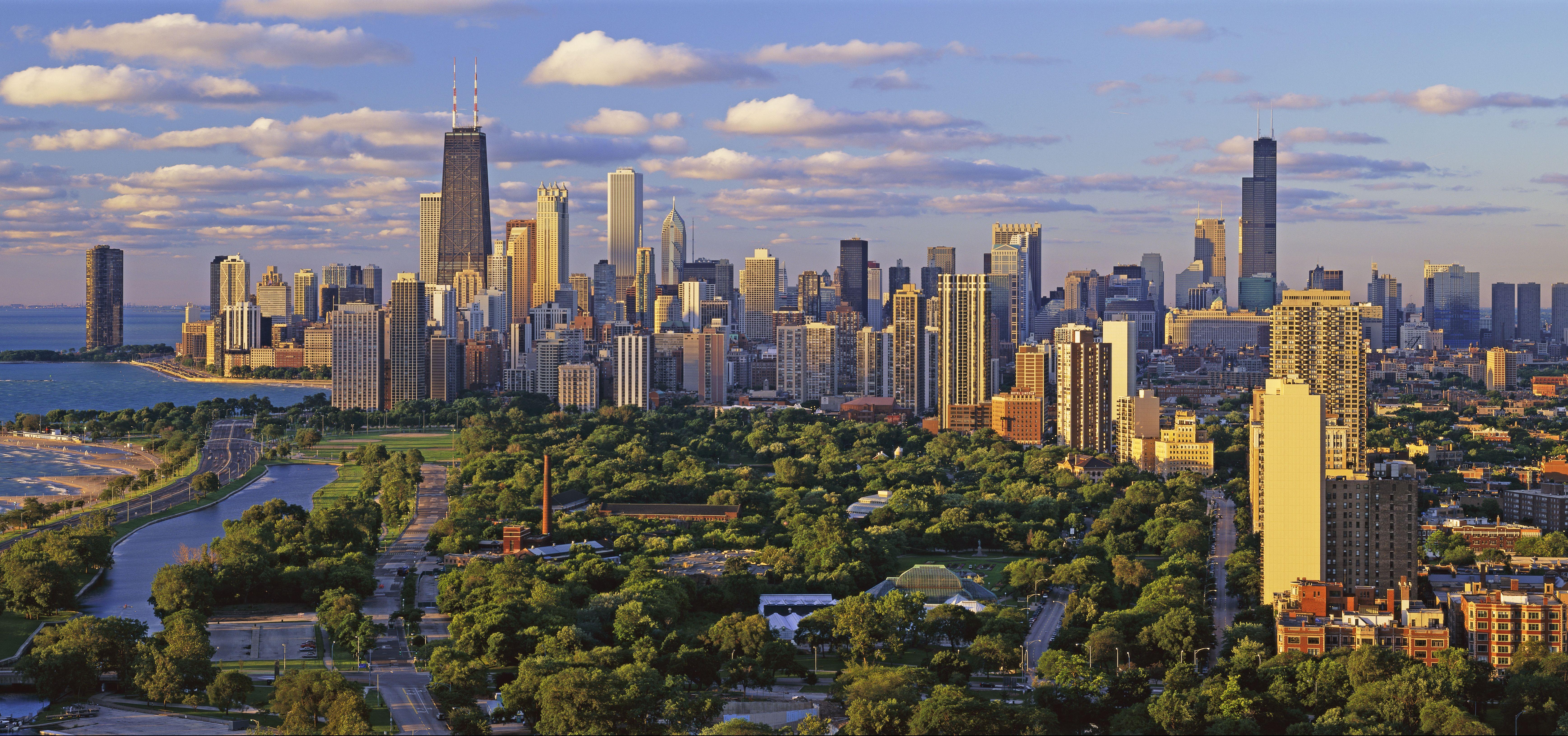 Chicago General Obligation Bonds