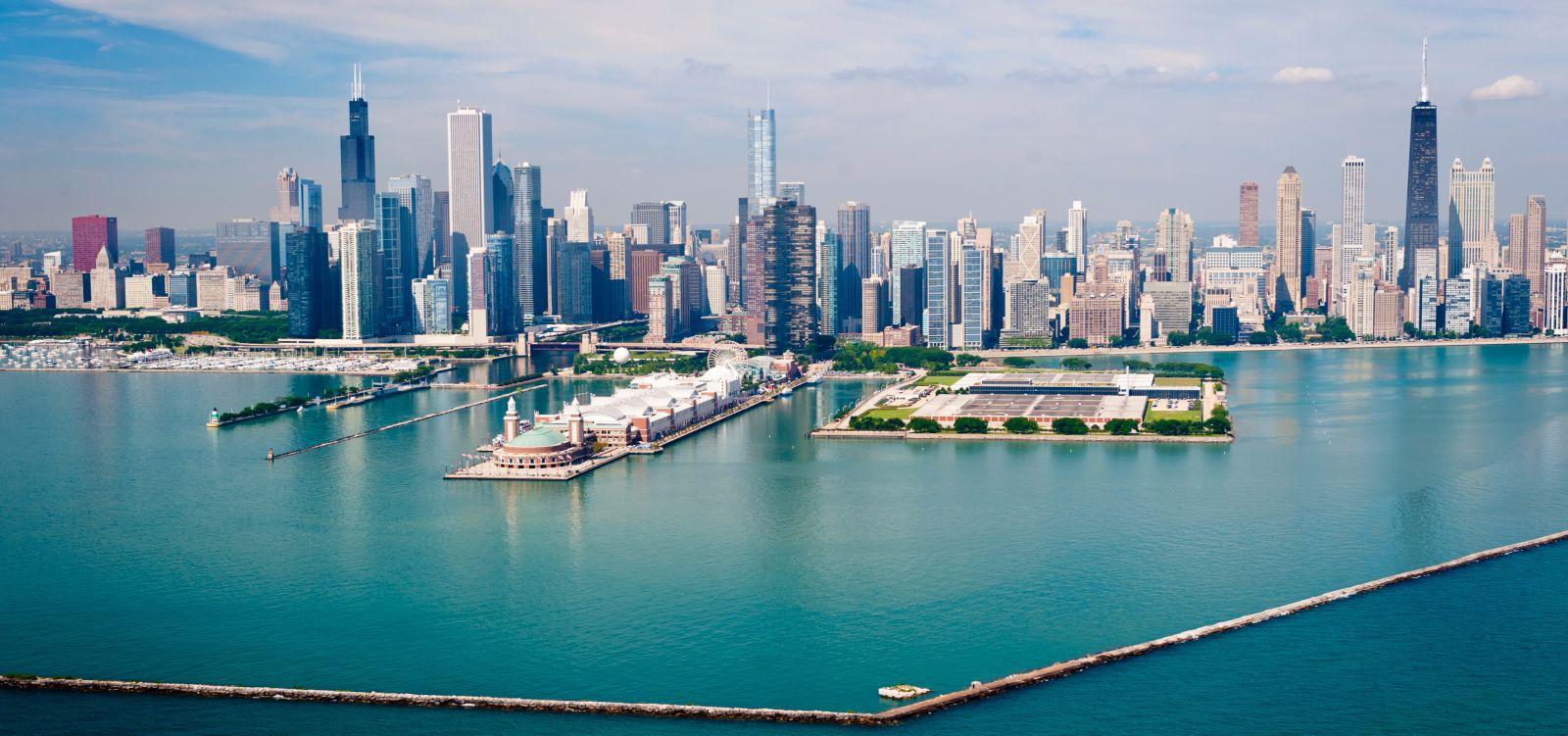 Chicago Water Bonds