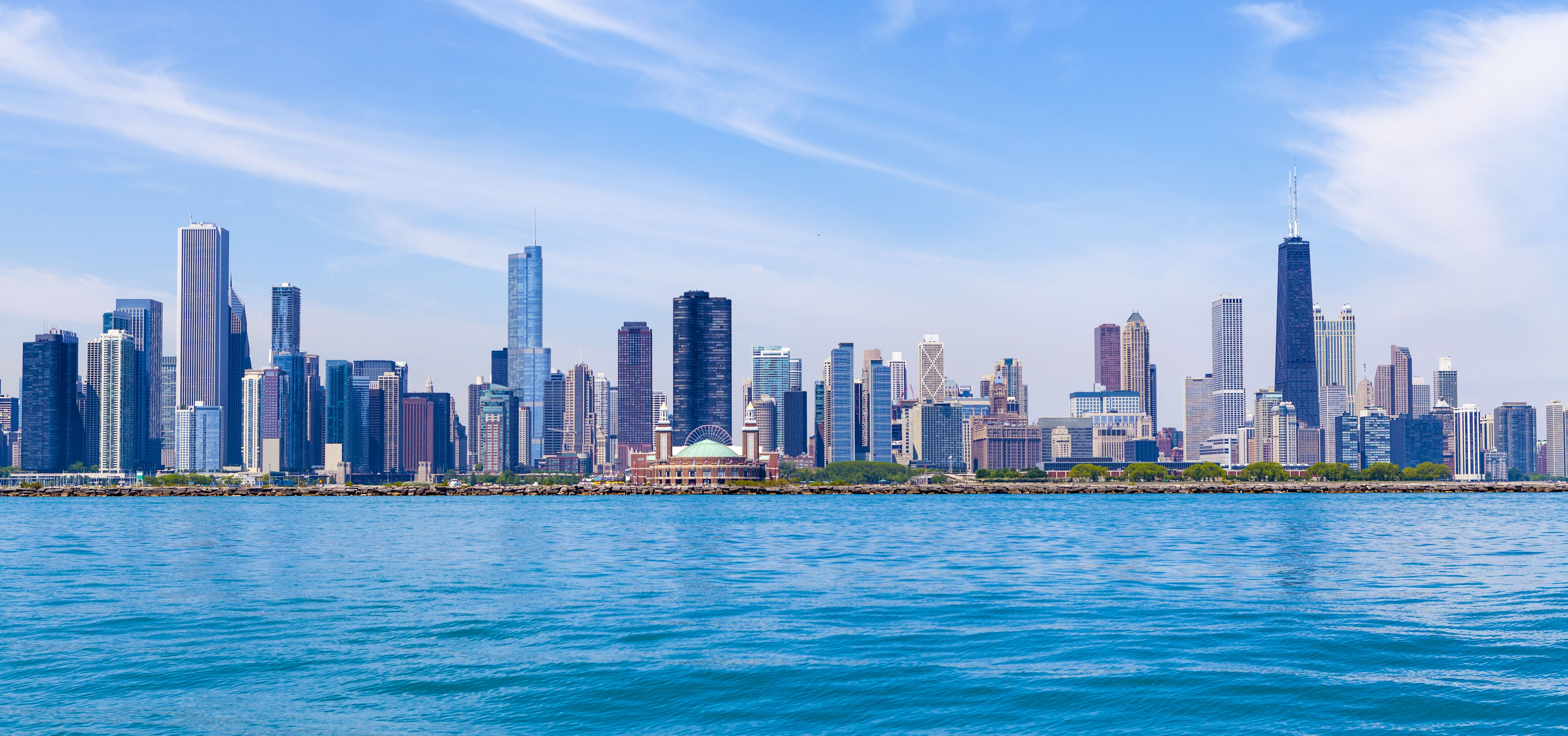 Chicago Wastewater Bonds