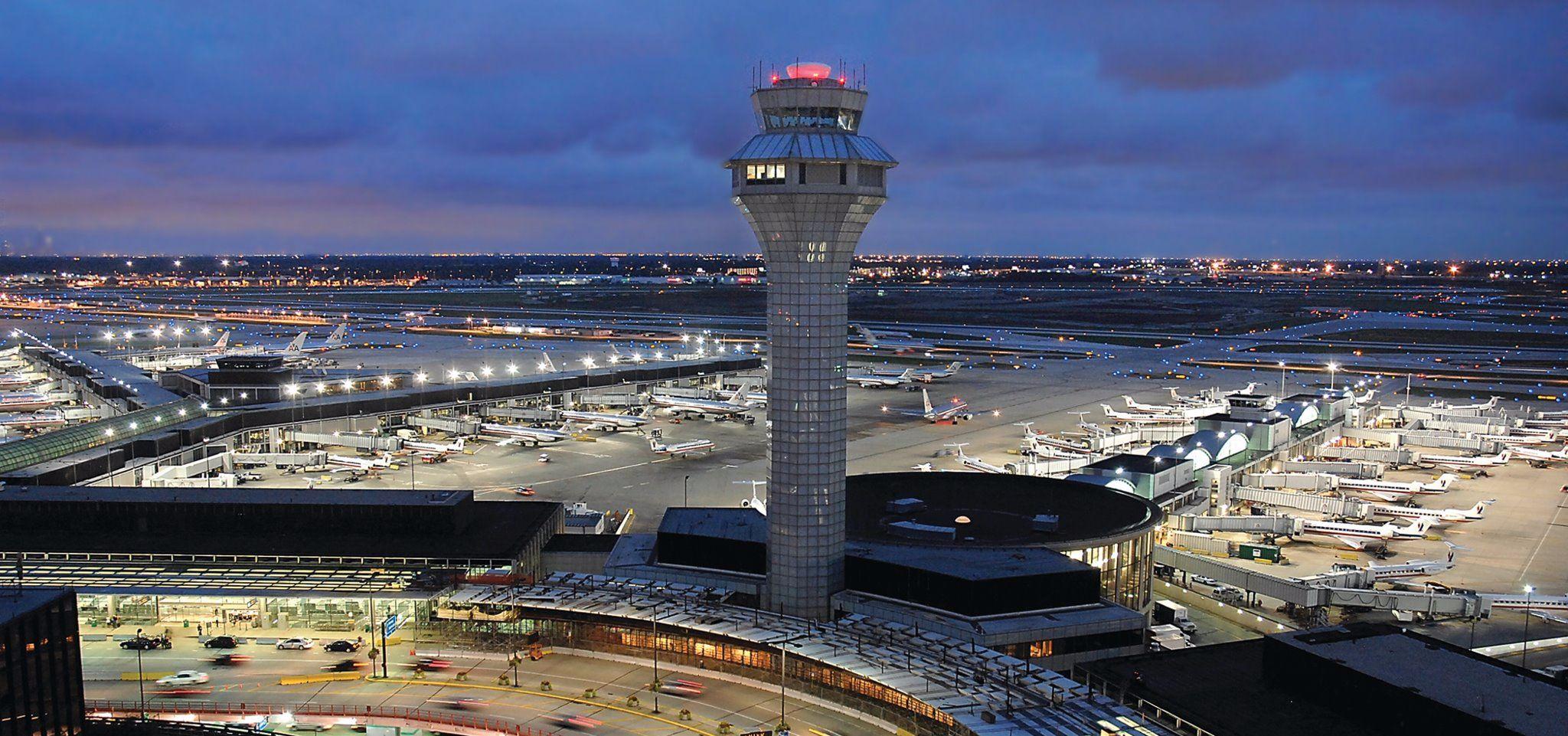 Chicago O'Hare International Airport Bonds