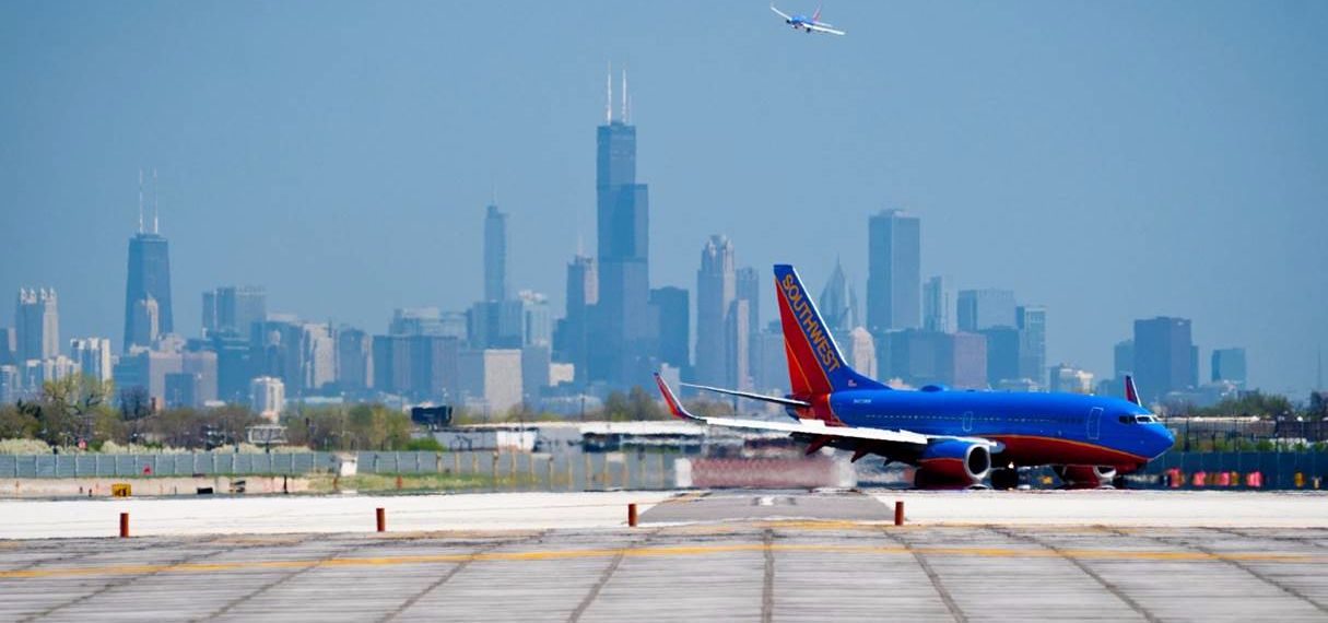 Chicago Midway International Airport Bonds