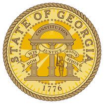 State of Georgia Investor Relations - Official Seal or Logo
