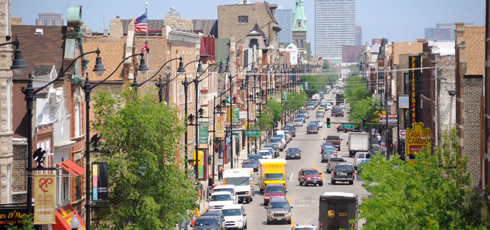 Chicago TIF Bonds