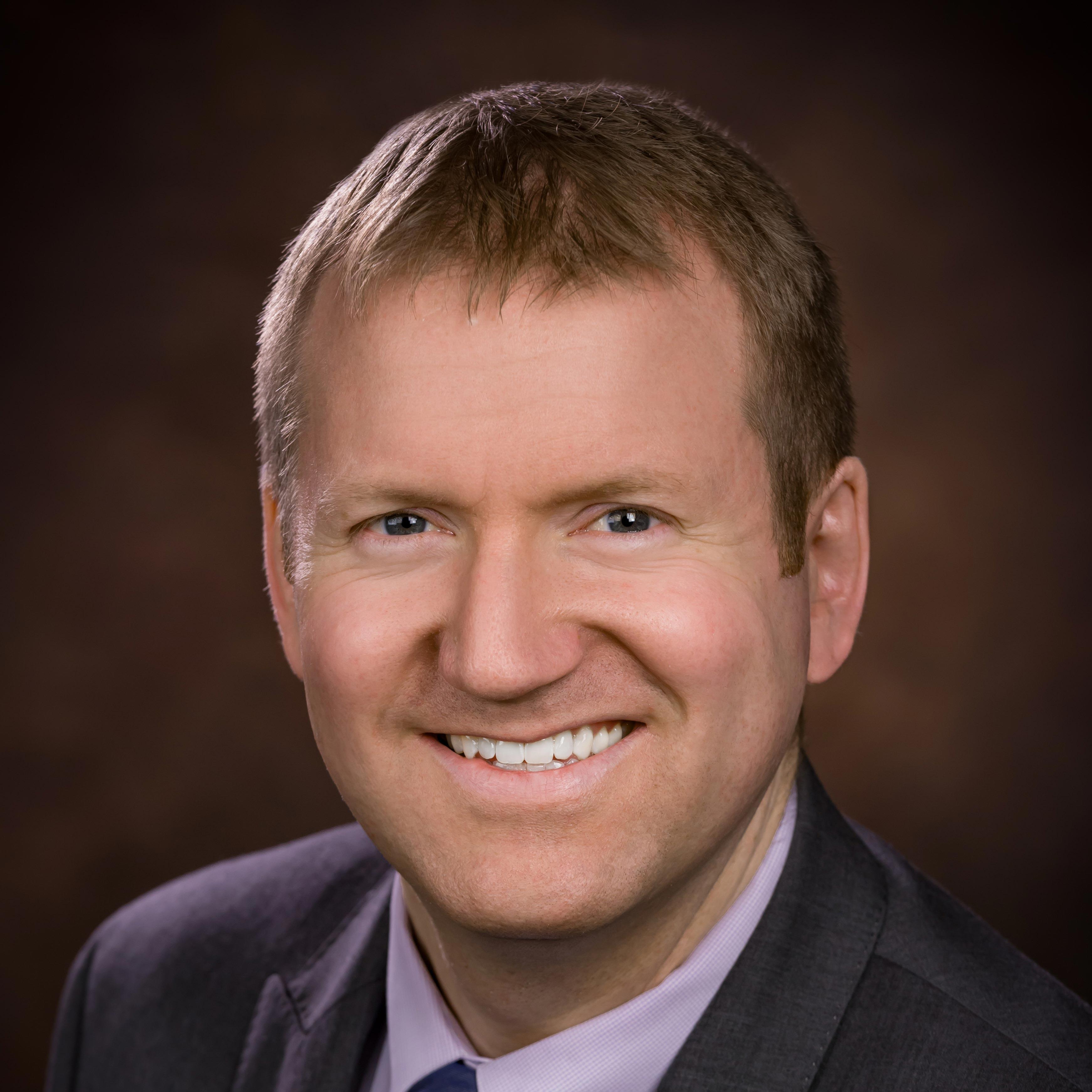 Photo of Matt Chorpening