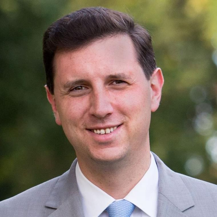 Photo of Seth Magaziner