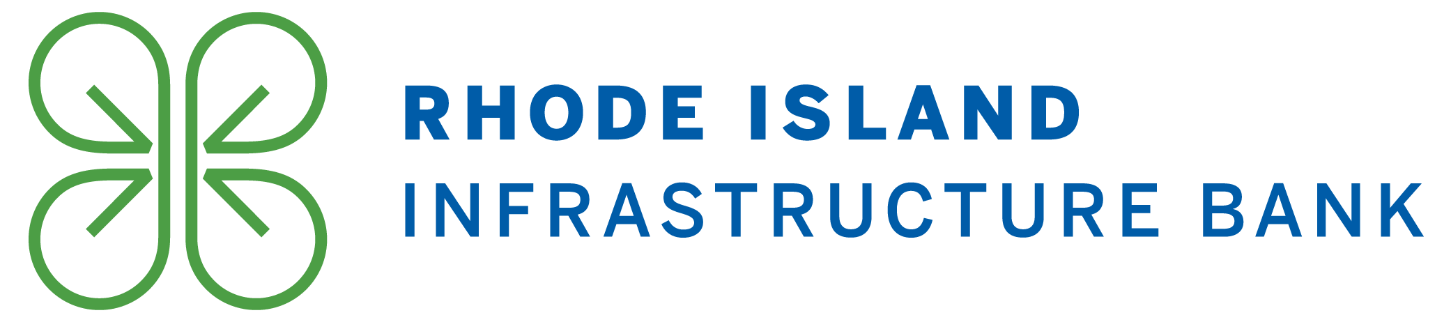 Rhode Island Infrastructure Bank - Official Seal or Logo