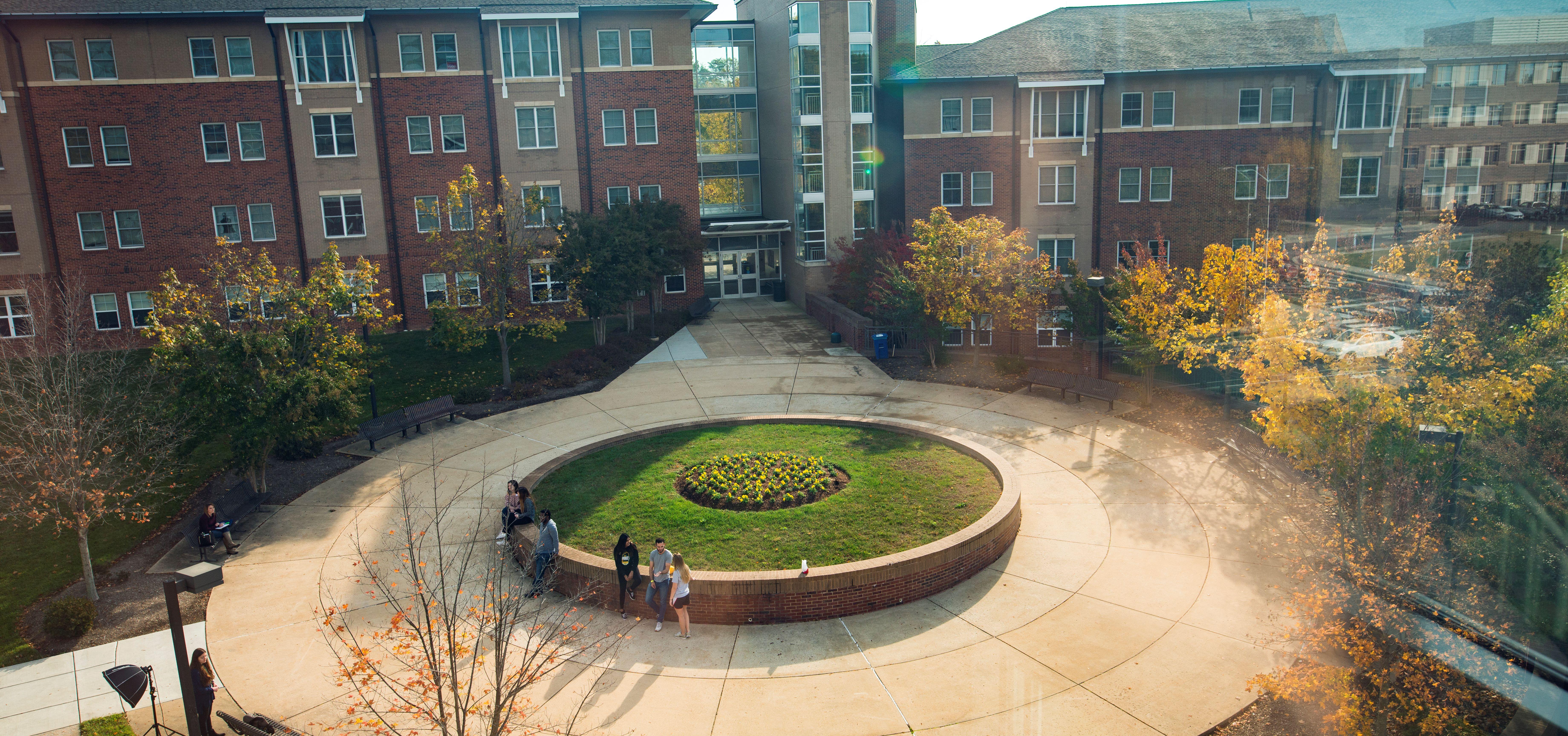 George Mason University Housing