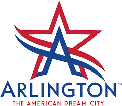 Arlington, TX - Official Seal or Logo
