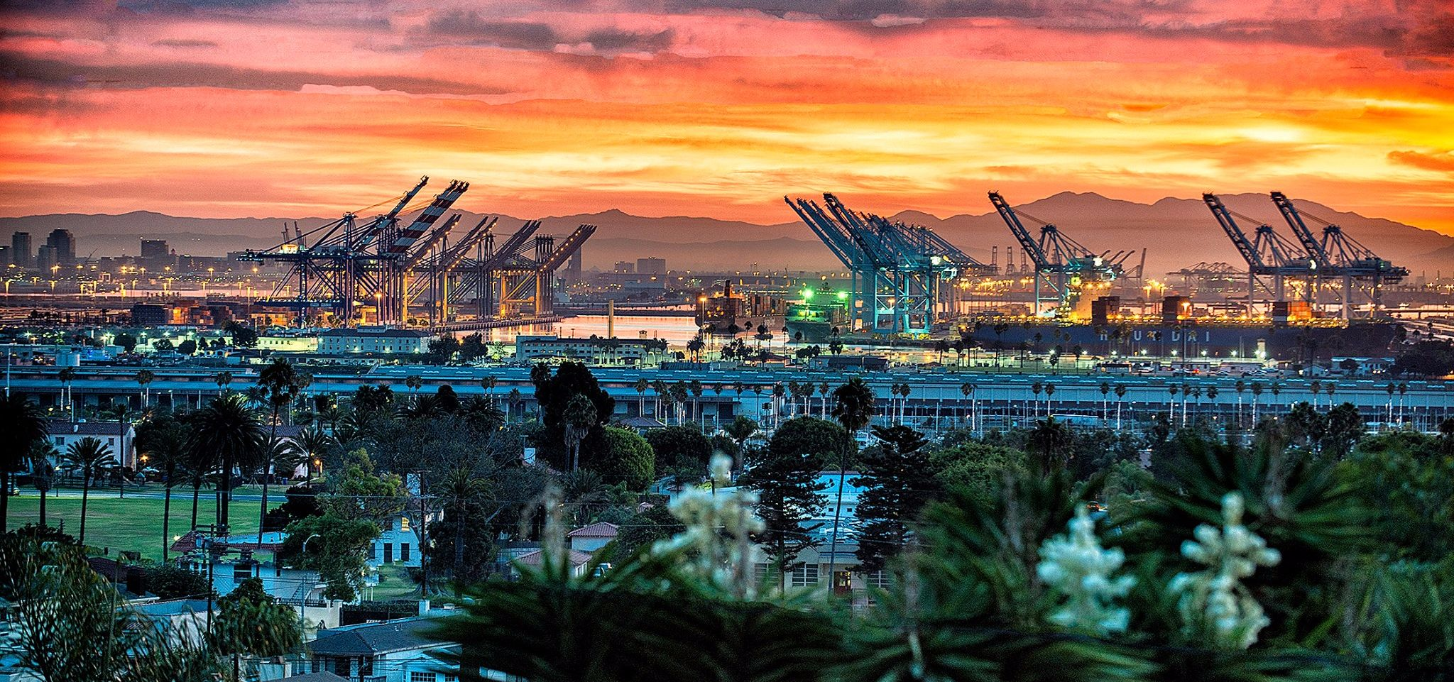 Port of Los Angeles Investor Relations