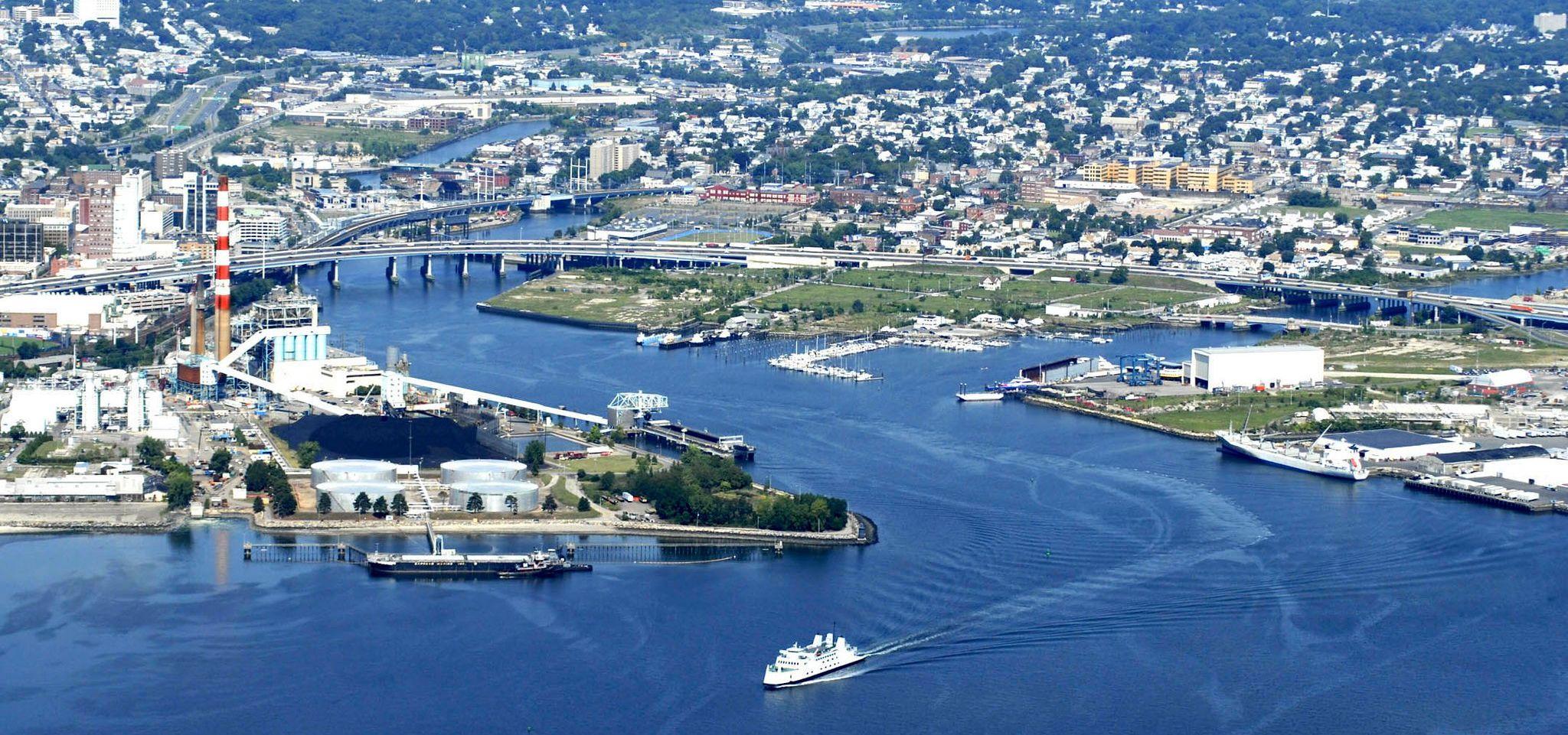 Bridgeport Investor Relations