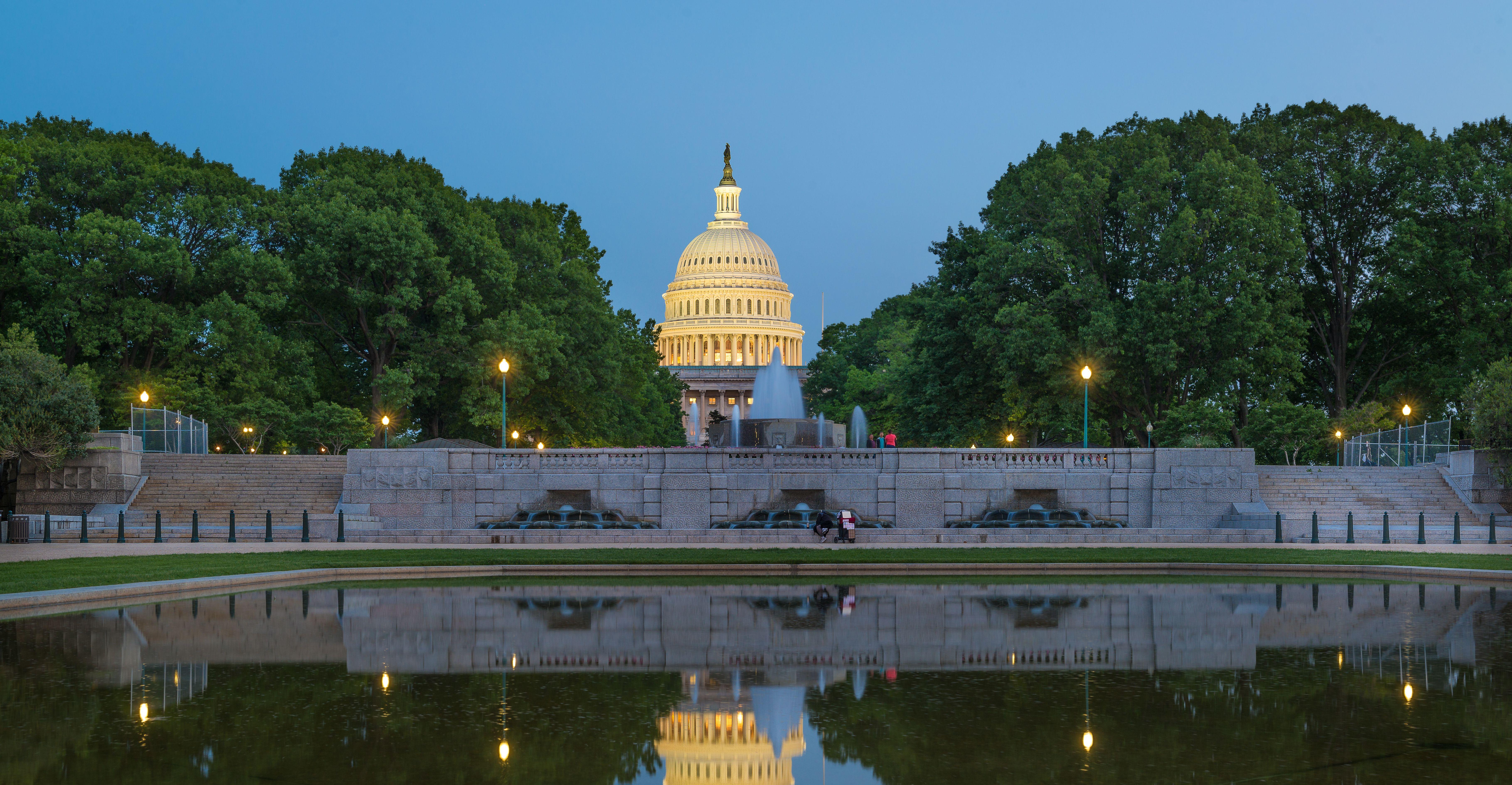 Washington, DC Investor Relations
