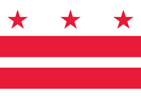 Washington, DC Investor Relations - Official Seal or Logo
