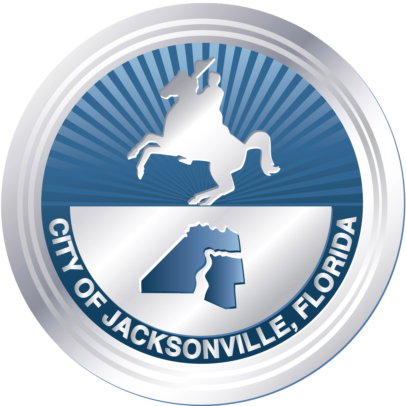 City of Jacksonville - Official Seal or Logo