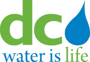 DC Water Investor Relations - Official Seal or Logo