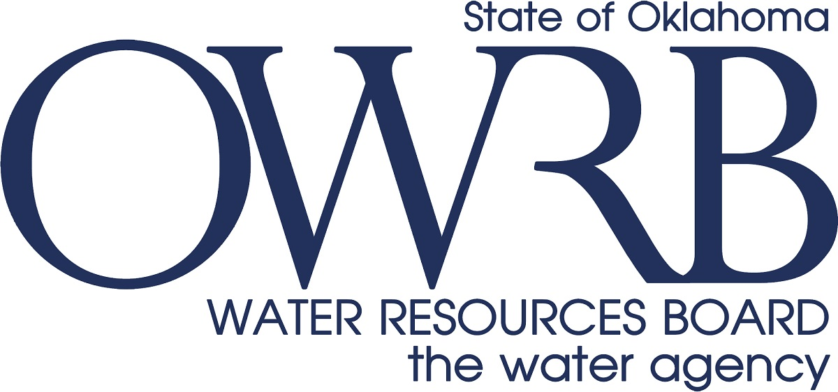Oklahoma Water Resources Board Investor Relations - Official Seal or Logo