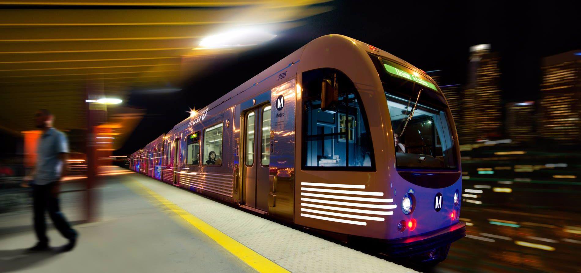 Metro Investor Relations