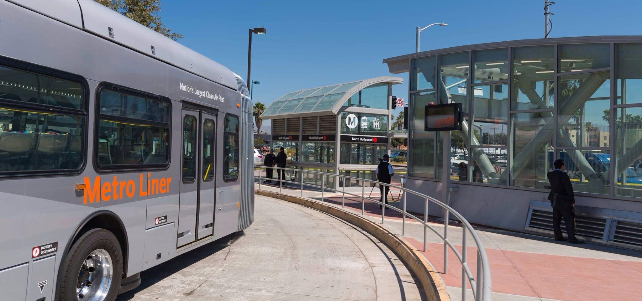 Metro Proposition C Sales Tax Revenue Bonds