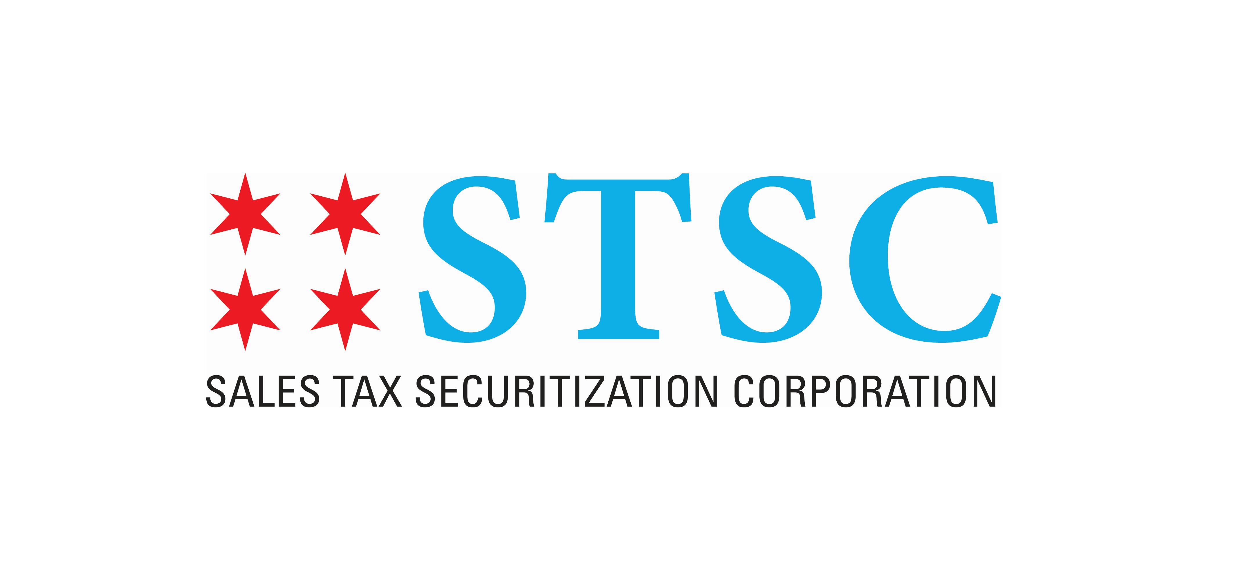 Sales Tax Securitization Corporation