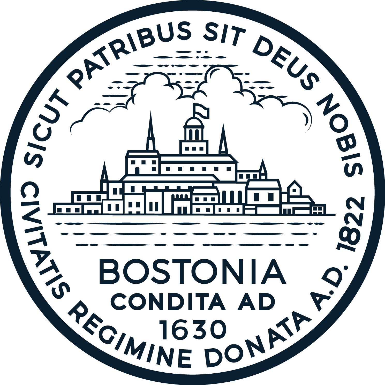 Boston Investor Relations - Official Seal or Logo