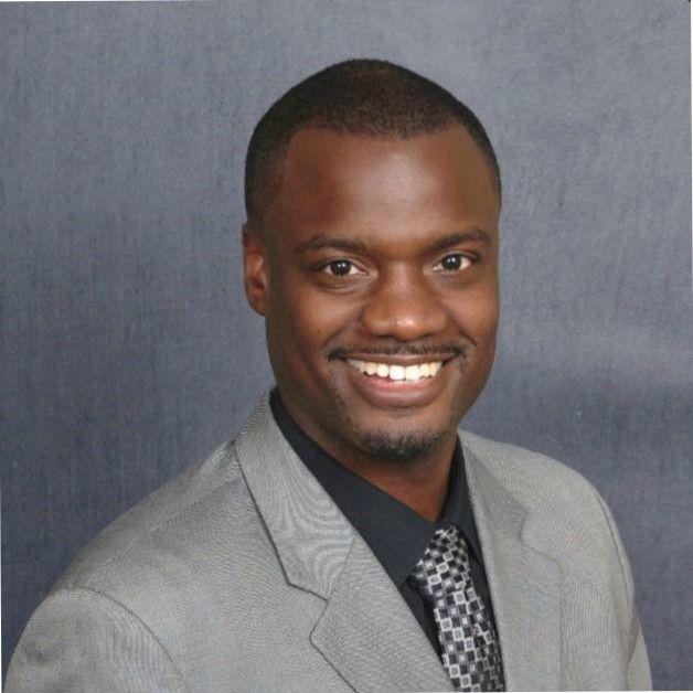 Photo of Hughey Newsome