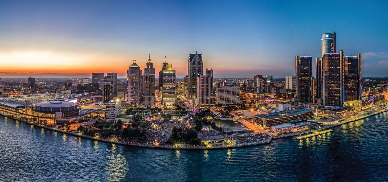 Wayne County, Michigan Investor Relations