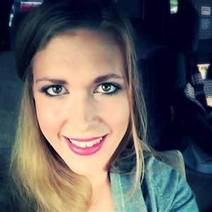 Photo of Alyse Villarreal