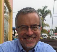 Photo of Thomas Gibson