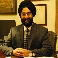 Vinay Narjit Singh Behl, CPA