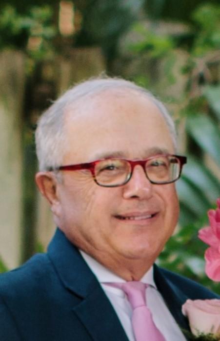 Photo of Norm Gurwitz