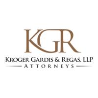 Kroger, Gardis & Regis