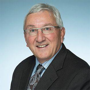 Photo of Marc Gerken, P.E.