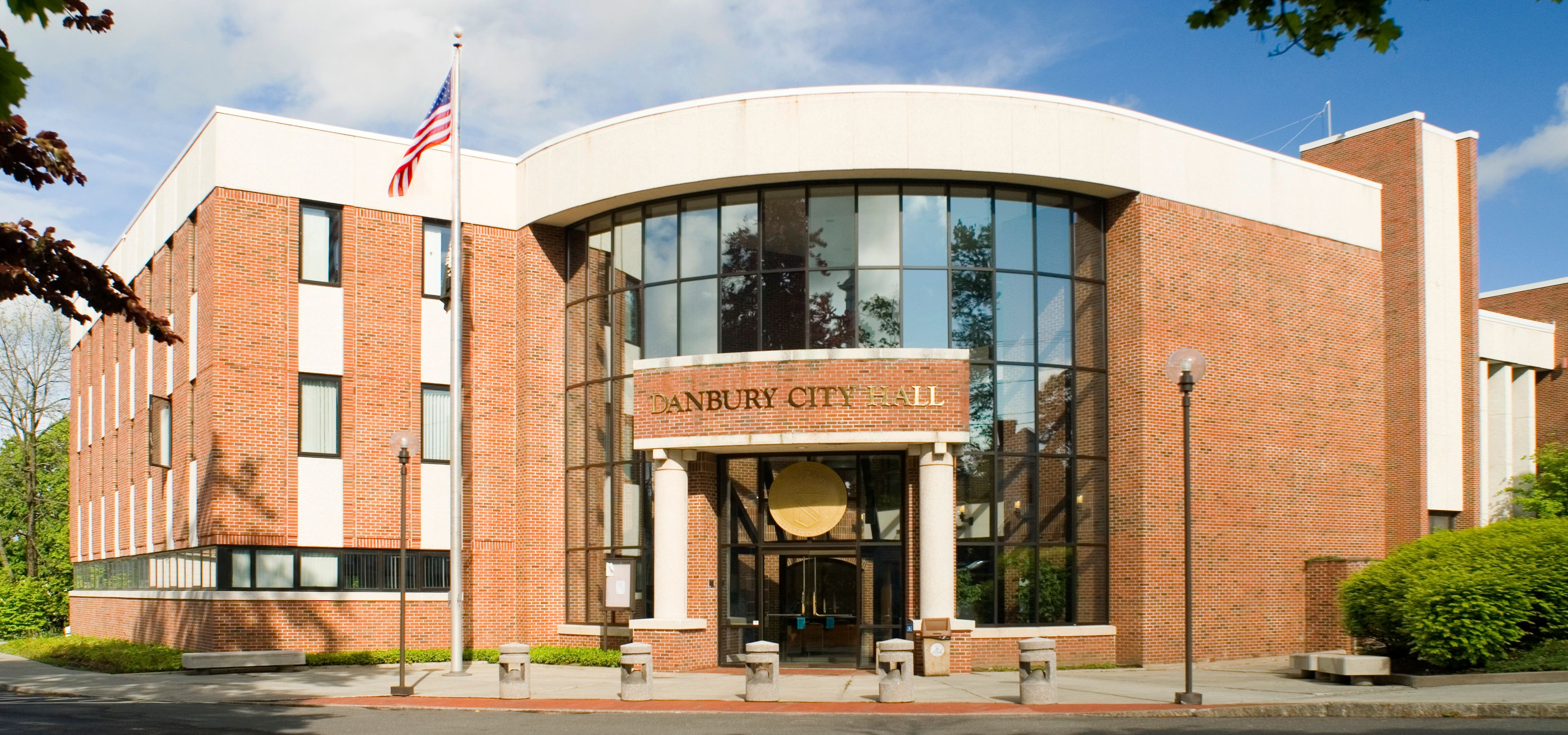 Danbury City Hall
