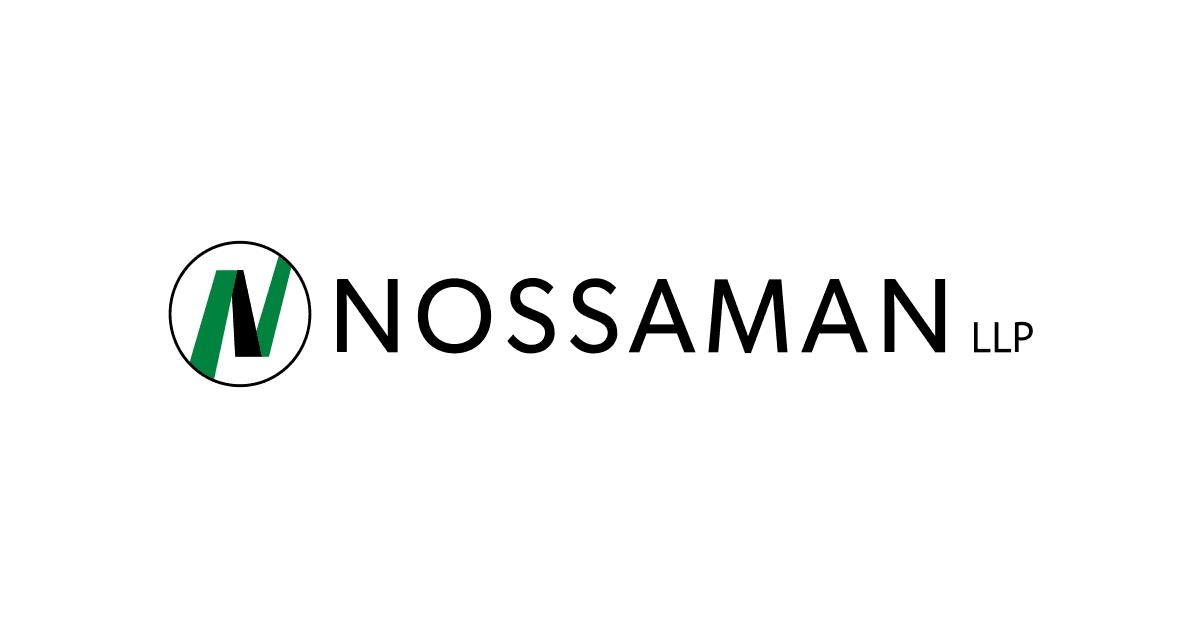 Nossaman LLP