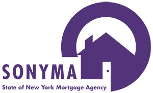 State of New York Mortgage Agency Bonds - Official Seal or Logo