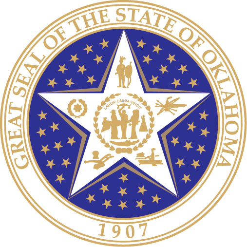 Oklahoma Capitol Improvement Authority - Official Seal or Logo