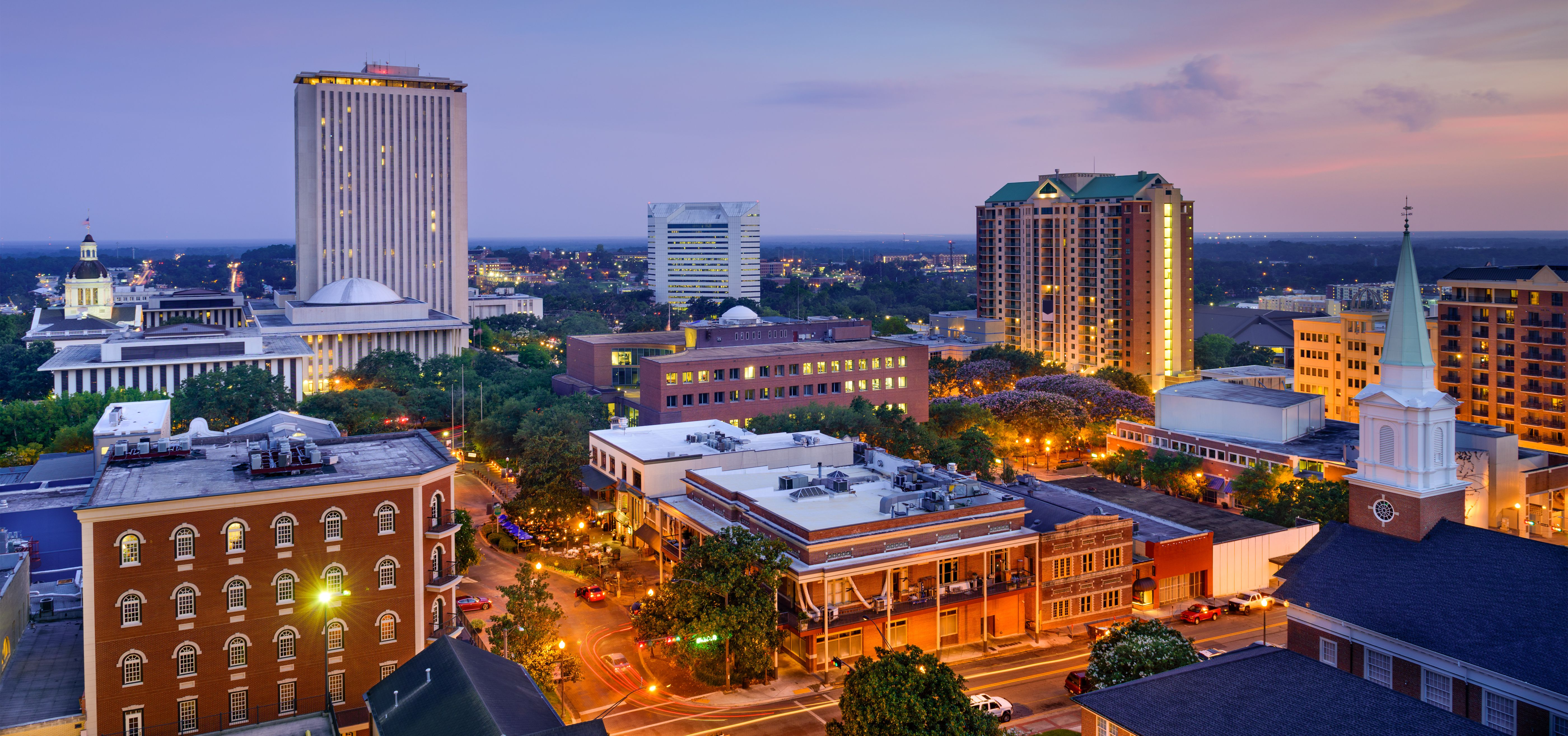 Tallahassee Investor Relations