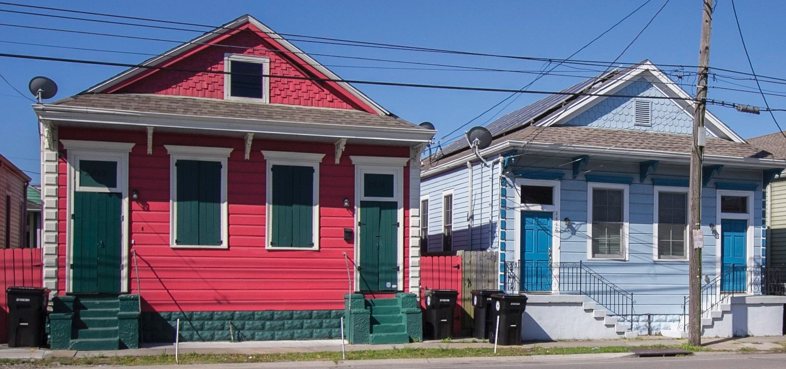 Finance New Orleans