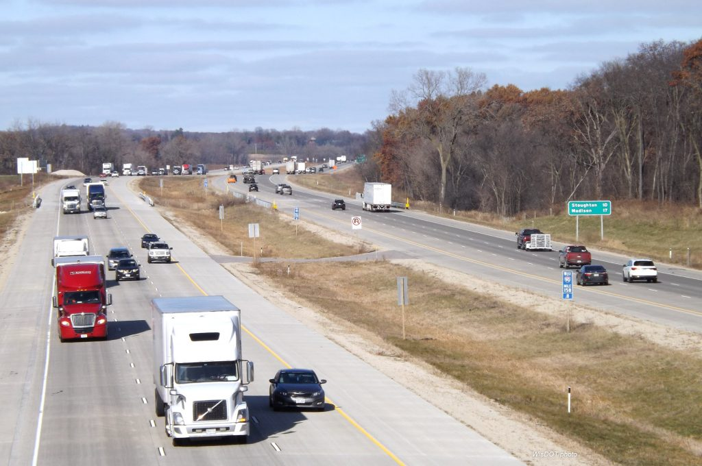I-39/90 Expansion Project