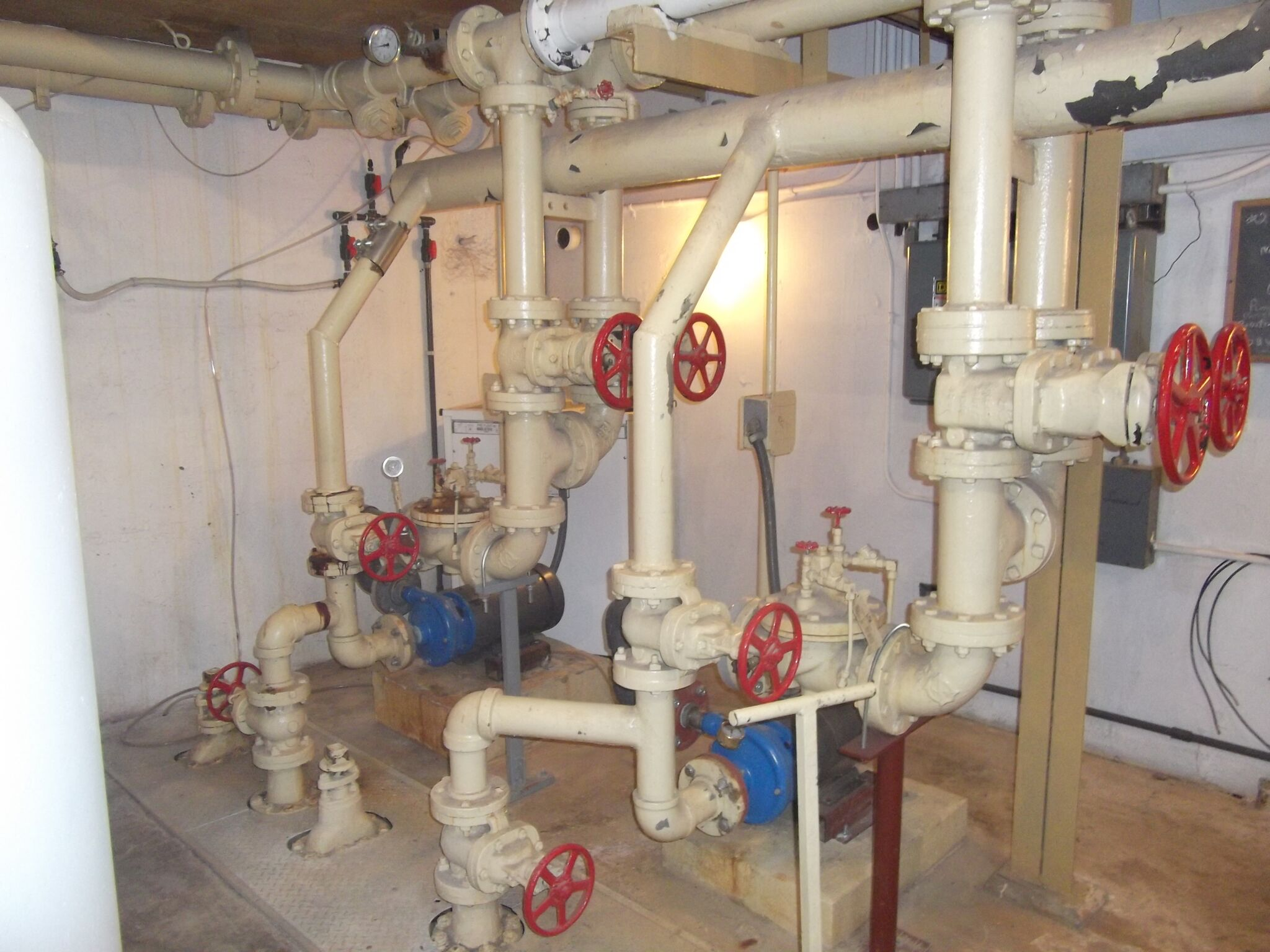 Roosevelt Borough Drinking Water Project
