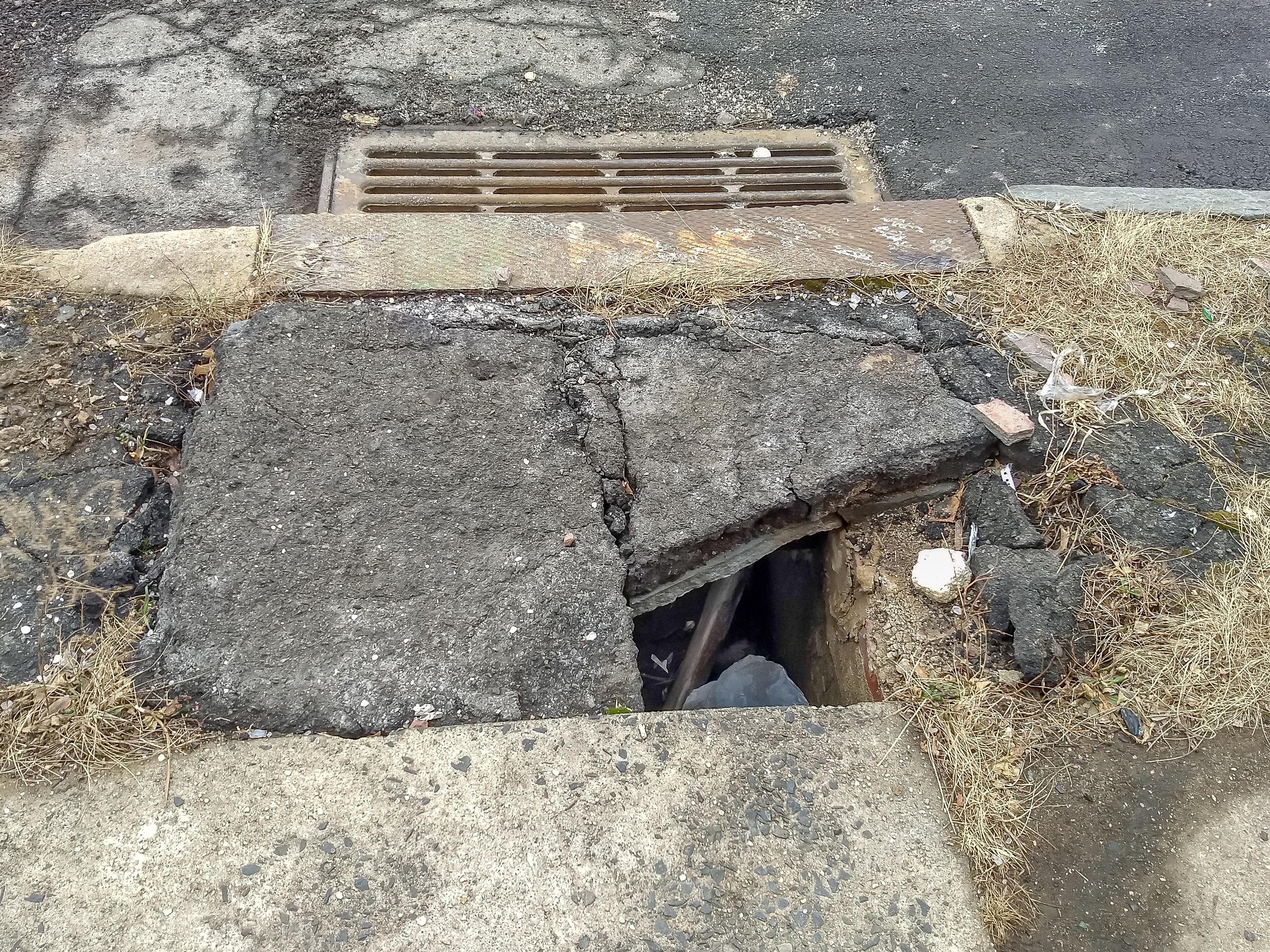 Orange City Roadway Improvemnts