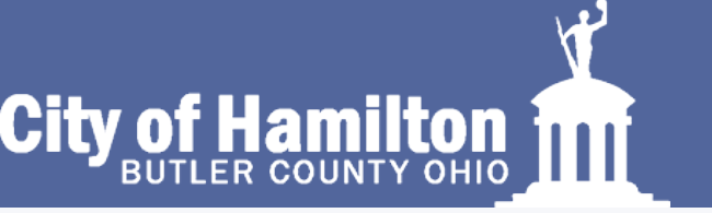 City of Hamilton, Ohio Wastewater - Official Seal or Logo