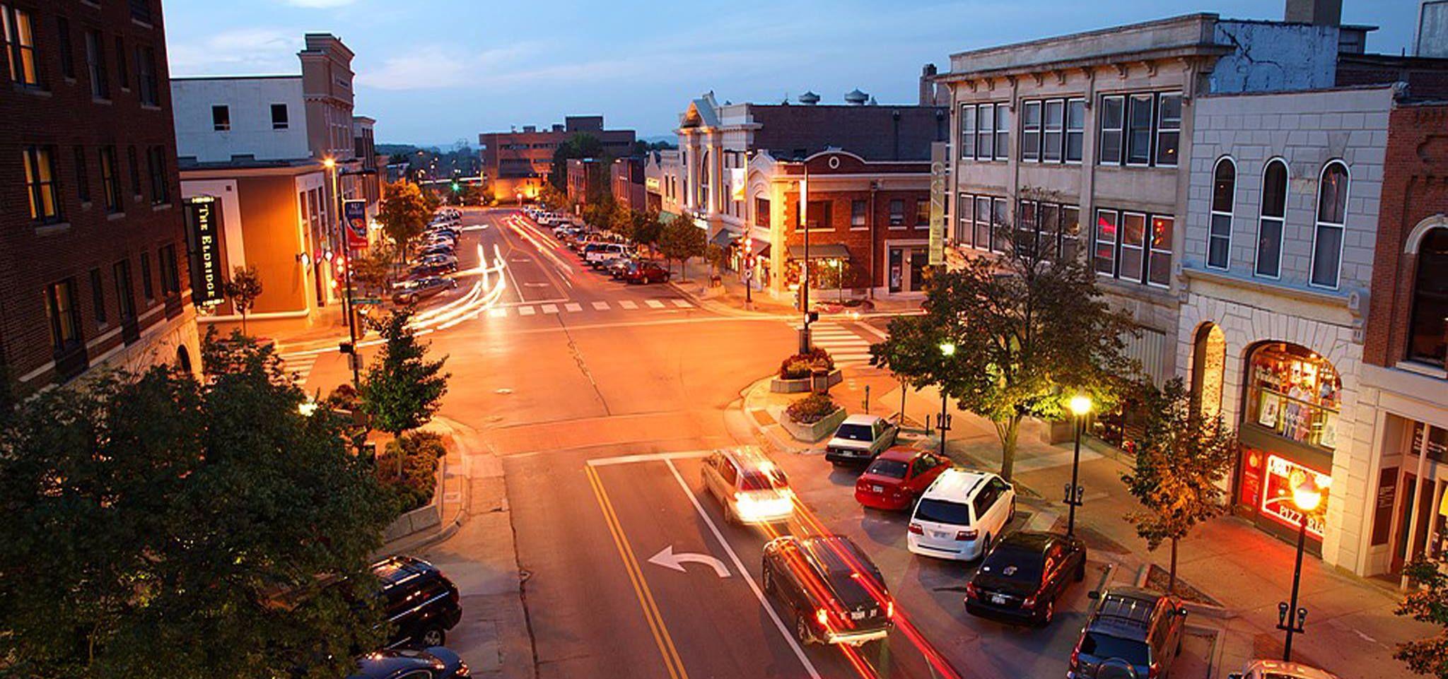 Lawrence, Kansas Bond Investors