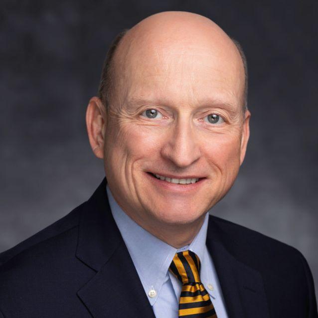 Photo of Neale R. Bedrock , J.D.