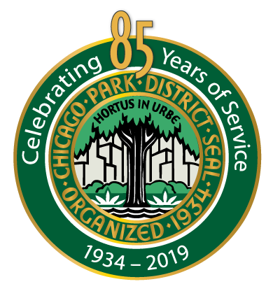 Chicago Park District Investor Relations - Official Seal or Logo