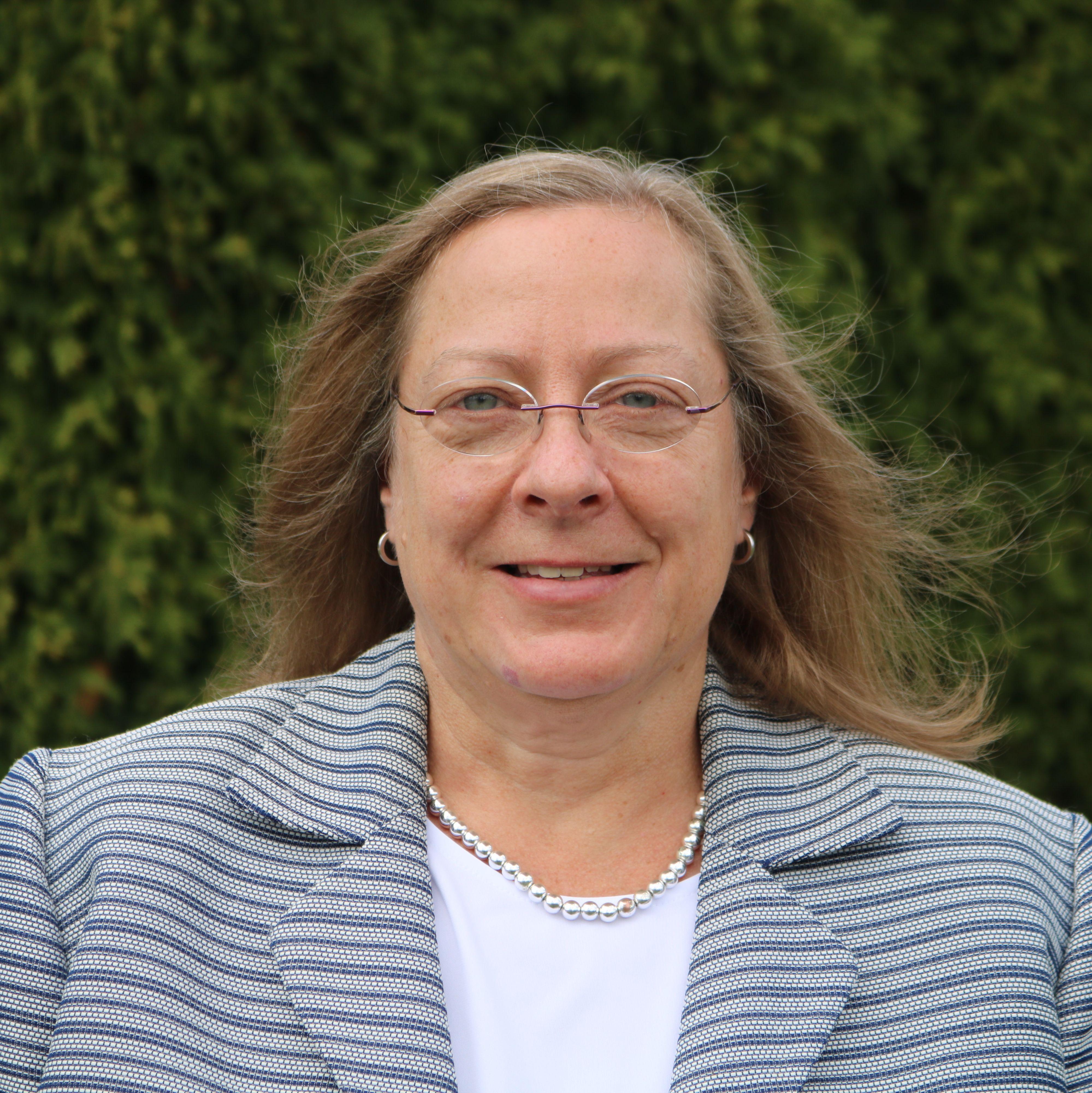 Photo of Jane Murphy